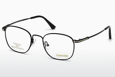 Designerbrillen Tom Ford FT5417 001 - Zwart