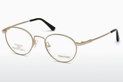 Designerbrillen Tom Ford FT5418 029 - Goud