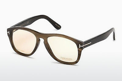 Designerbrillen Tom Ford FT5440-P 64E - Gehoornd, Horn, Brown