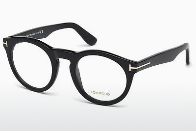 Designerbrillen Tom Ford FT5459 001 - Zwart