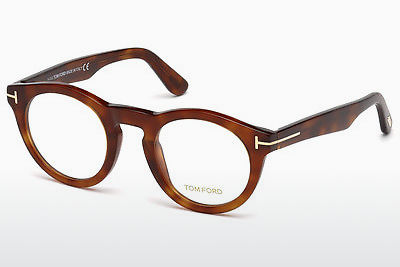 Eyewear Tom Ford FT5459 053 - Havanna, Yellow, Blond, Brown