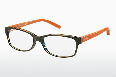 Eyewear Tommy Hilfiger TH 1018 VMP - Brown, Orange