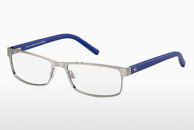 Eyewear Tommy Hilfiger TH 1127 0L7 - Silver, Ruthenium