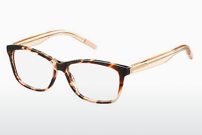 Eyewear Tommy Hilfiger TH 1191 K5W - Pink, Brown, Havanna