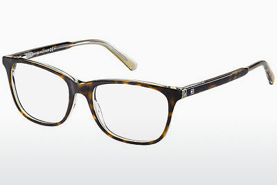 Eyewear Tommy Hilfiger TH 1234 1IL - Havanna