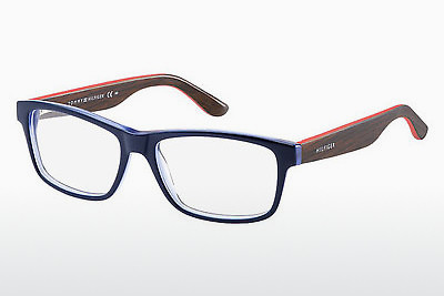 Eyewear Tommy Hilfiger TH 1244 1IV - Blue