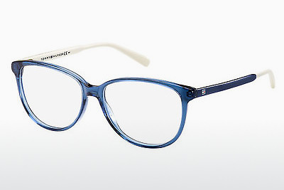 Designerbrillen Tommy Hilfiger TH 1264 4MC - Blauw