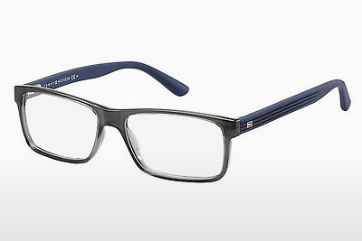 Eyewear Tommy Hilfiger TH 1278 FB3 - Grey, Blue