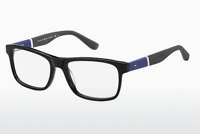 Eyewear Tommy Hilfiger TH 1282 FMV - Black, Grey