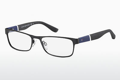 Eyewear Tommy Hilfiger TH 1284 FO3 - Black, Blue, Grey