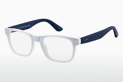 Eyewear Tommy Hilfiger TH 1314 LWA - White, Blue