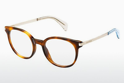 Eyewear Tommy Hilfiger TH 1380 QEB - Brown, Havanna