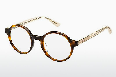 Eyewear Tommy Hilfiger TH 1390 QTF - Brown, Havanna