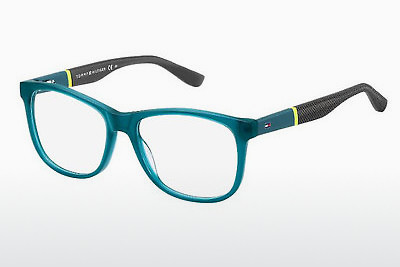 Eyewear Tommy Hilfiger TH 1406 T94 - Green, Teal