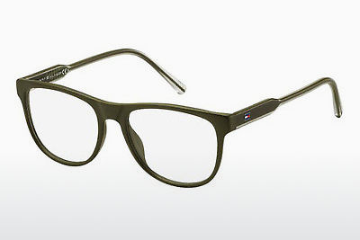 Eyewear Tommy Hilfiger TH 1441 EEM - Brown, Green