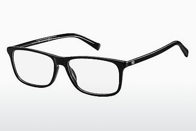 Eyewear Tommy Hilfiger TH 1452 A5X - Black, Grey