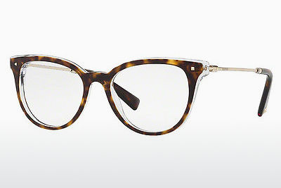 Eyewear Valentino VA3005 5026 - Brown, Havanna