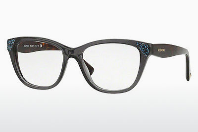 Eyewear Valentino VA3008 5021 - Transparent, Grey