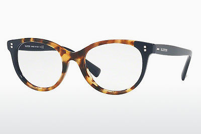 Eyewear Valentino VA3009 5005 - Brown, Havanna, Blue