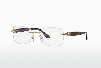Eyewear Versace VE1225B 1355 - Gold