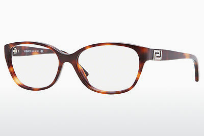 Eyewear Versace VE3189B 5061 - Brown, Havanna