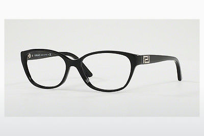 Eyewear Versace VE3189B GB1 - Black