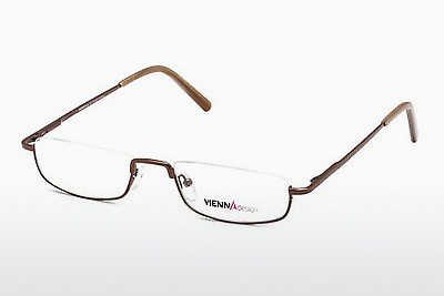 Eyewear Vienna Design UN347 01 - Brown