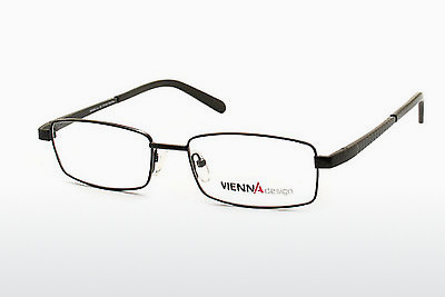 Eyewear Vienna Design UN415 01 - Black