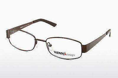 Eyewear Vienna Design UN436 01 - Red