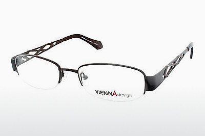 Eyewear Vienna Design UN479 03 - Black