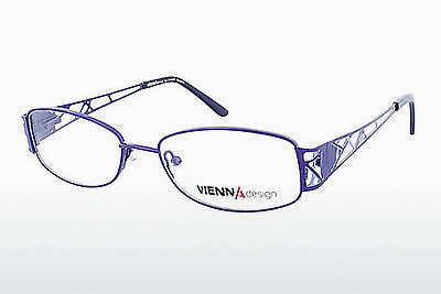 Eyewear Vienna Design UN482 03 - Purple
