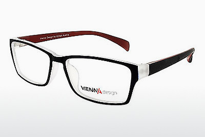 Eyewear Vienna Design UN501 01 - Black