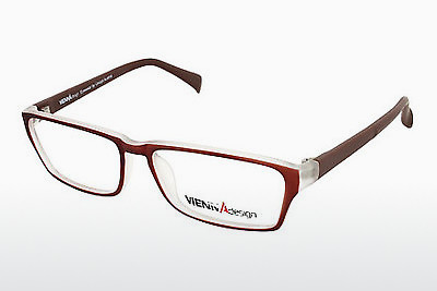 Eyewear Vienna Design UN501 13 - Red