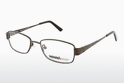 Eyewear Vienna Design UN506 01 - Brown