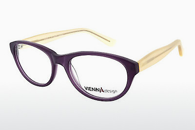 Eyewear Vienna Design UN523 01 - Purple