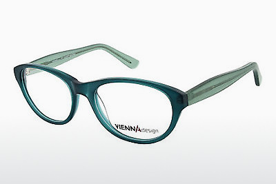 Eyewear Vienna Design UN523 02 - Green