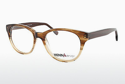 Eyewear Vienna Design UN546 01 - Brown