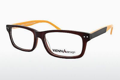 Eyewear Vienna Design UN560 01 - Brown