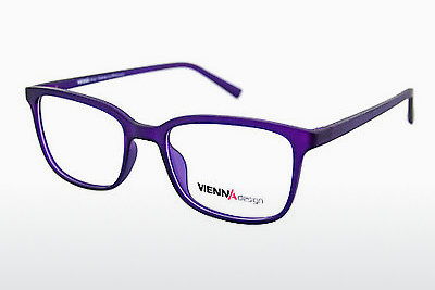 Eyewear Vienna Design UN575 04 - Purple
