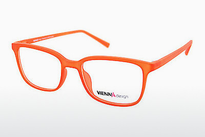 Eyewear Vienna Design UN575 06 - Orange