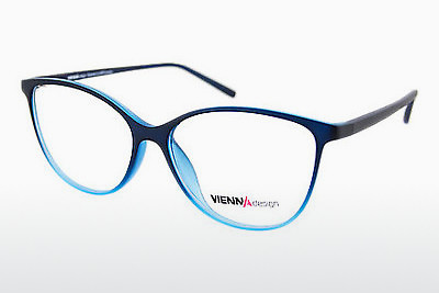 Eyewear Vienna Design UN593 03 - Blue
