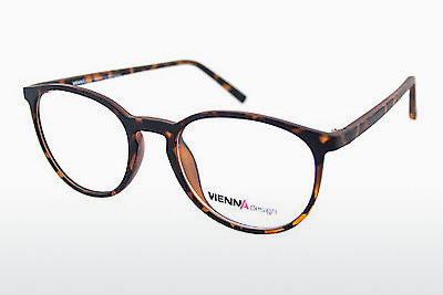Eyewear Vienna Design UN594 06 - Brown, Havanna