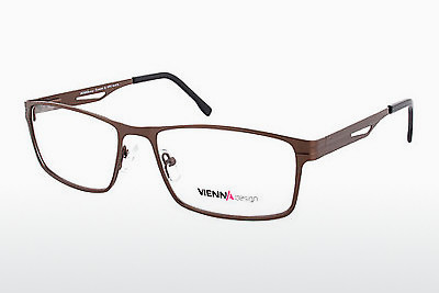 Eyewear Vienna Design UN599 02 - Brown