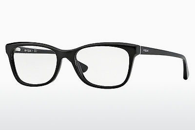 Eyewear Vogue VO2763 W44 - Black