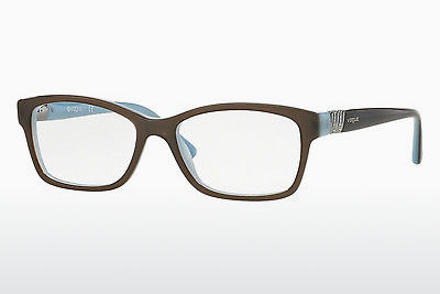 Eyewear Vogue VO2765B 2322 - Brown, Mud