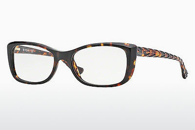 Eyewear Vogue VO2864 W656 - Brown, Havanna