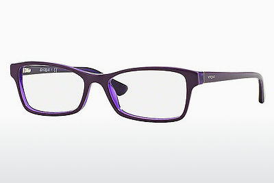 Eyewear Vogue VO2886 2277 - Purple, Violet