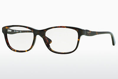 Eyewear Vogue VO2908 W656 - Brown, Havanna