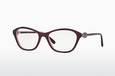 Eyewear Vogue VO2910B 2321 - Purple, Eggplant