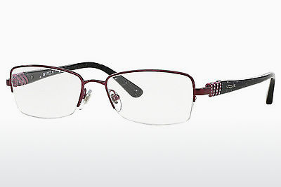 Eyewear Vogue VO3813B 812 - Red, Bordeaux